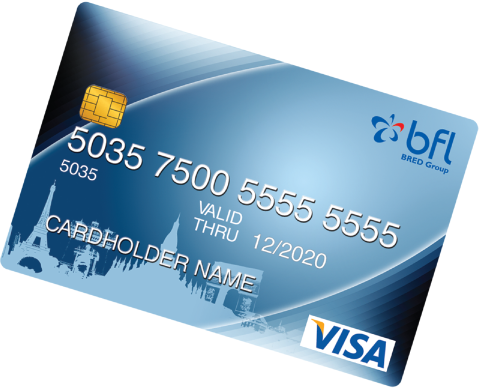 14 million atms across 170 countries globally by using bfl visa card you will be able to - International Visa Card